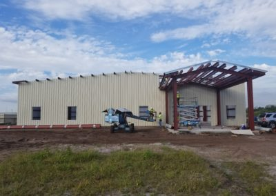 New Church Home Is On It's Way!